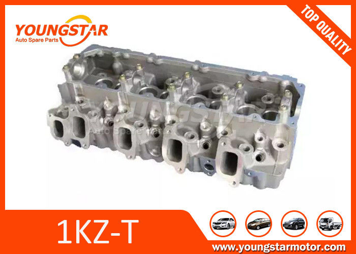 Engine Cylinder Head For TOYOTA Landcruiser TD  1KZ-T 3.0TD  908780  OEM 1110169126