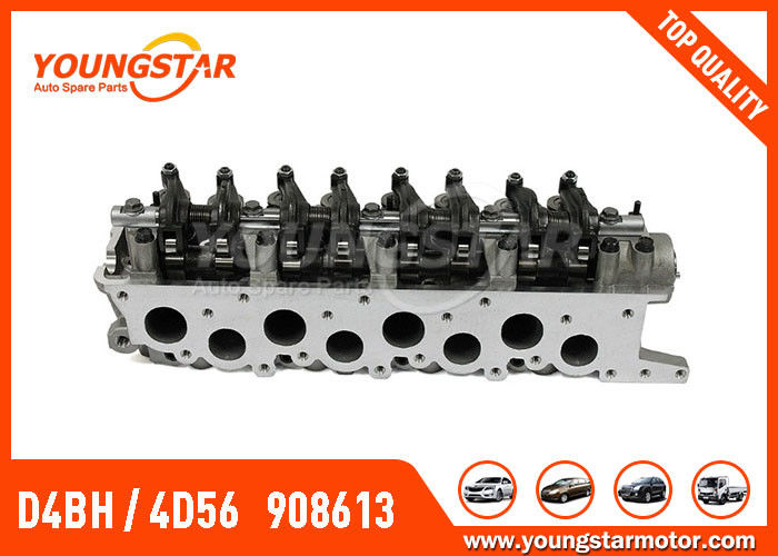 Complete Cylinder Head For HYUNDAI Starex / L-300  H1 / H100  D4BH 908613  ( Recessed Valve Verion ) ;