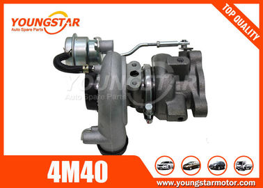 Çin Mitsubishi Pajero CAR TURBOCHARGER 49135-03310 4M40 4M40 Engine Turbo Fabrika