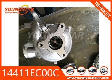 Nissan Vehicle Turbocharger YD25 GT2056V 769708-5004S 769708-0003 OEM 14411EC00C B E