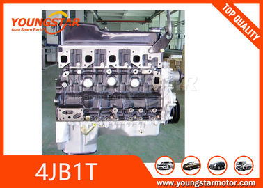 Çin Long Engine Cylinder Block For ISUZU BJ493ZQ TURBO EISSIONS  Euro II Emission Standard Fabrika